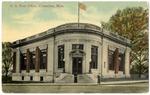 U.S. Post Office, Columbus, MS