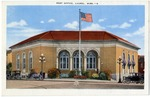 Post Office, Laurel, MS-9