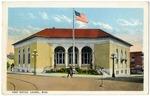 Post Office, Laurel, MS