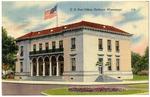 U.S. Post Office Gulfport, Ms
