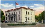 Post Office, Gulfport, Miss-17