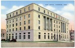 Post office, Vicksburg, MS-1