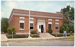 Post Office Lousville, MS