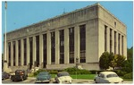 United States Post Office, Meridian, MS
