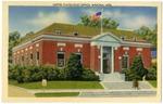 United States Post Office, Winona, MS