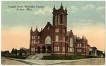 Capital Street Methodist Church