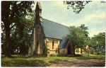 Epsicopal Chapel of The Cross