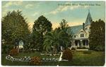 A Gulf Coast Home