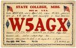 State College Box 96 U.S.A.