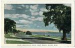 Four Lane Beach Drive, West Beach