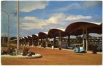The Broadwater Beach Hotel Marina