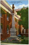 Confederate Monument, Harrison County Courthouse, Miss-21