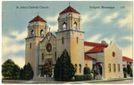 St. Johns Catholic Church, 112