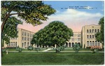 Gulf Park College, on the Gulf, Miss-7