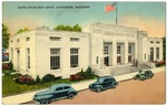 United States Post Office Building, Hattiesburg, MS