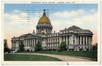 Mississippi State Capitol, Miss-23