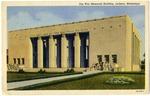 The War Memorial Building