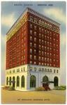 Hotel Lamar