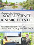 Social Science Research Center: Sixty Years of Commitment to Innovation & Excellence by Jennifer Puhr