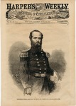 Major-General Ulysses S. Grant, U.S.A., The Hero of Fort Donelson