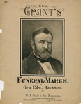 General Grant's Funeral March