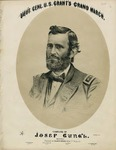 Gen. Grant's Grand March