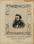 Lieutenant General Grant's Grand March