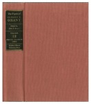 The Papers of Ulysses S. Grant, Volume 12: August 16-November 15, 1864 by John Y. Simon