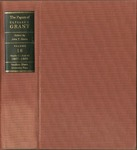 The Papers of Ulysses S. Grant, Volume 18: October 1, 1867-June 30, 1868 by John Y. Simon