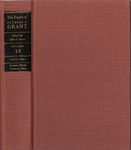 The Papers of Ulysses S. Grant, Volume 13: November 16, 1864-February 20, 1865 by John Y. Simon