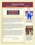 Dispatches from Grant - Spring 2013 - Volume 1 Issue 1